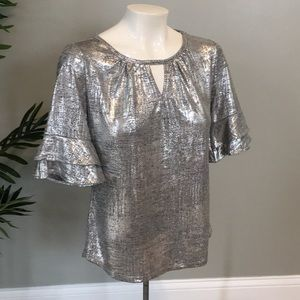 NWT NY & Co Top